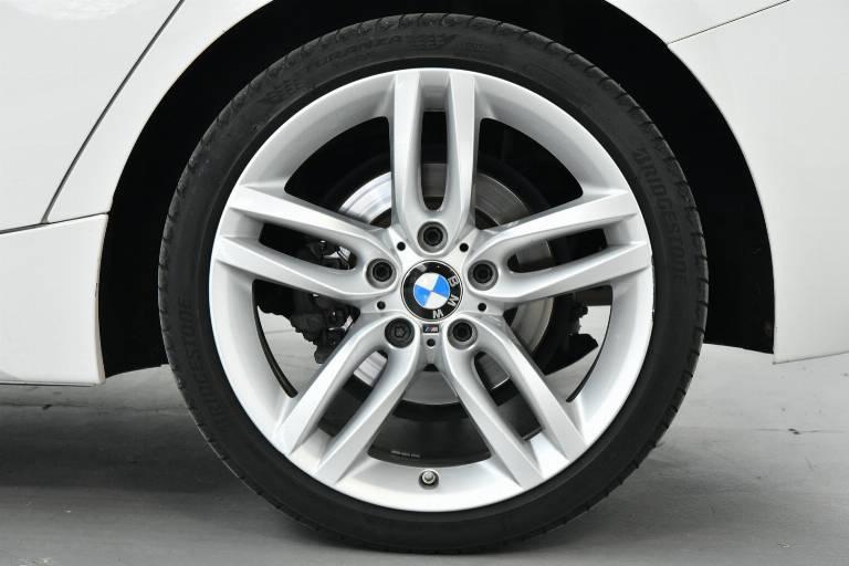 BMW 116 40