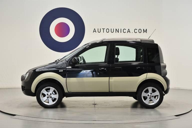 FIAT Panda 32