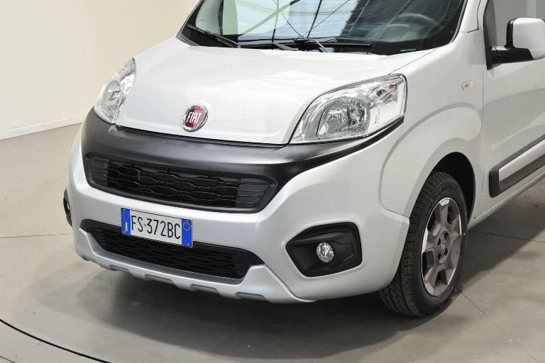 FIAT Qubo 13