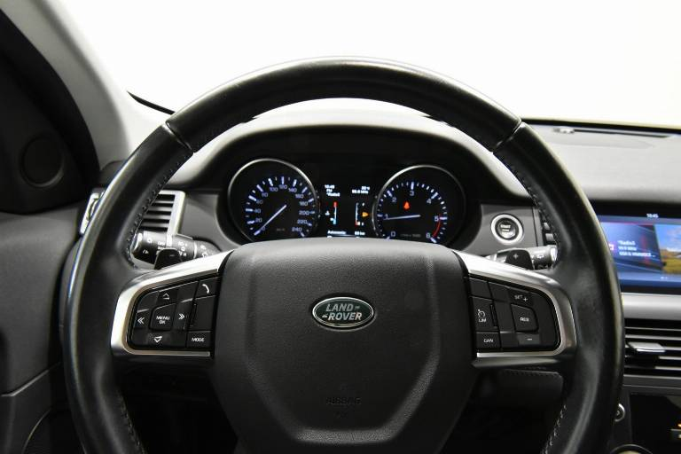 LAND ROVER Discovery Sport 41