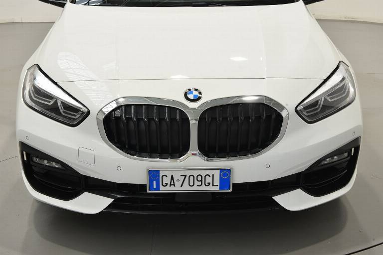 BMW 118 50