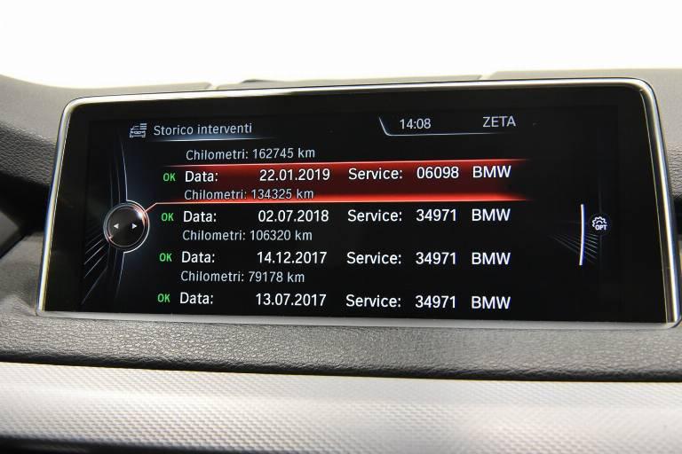 BMW X5 46