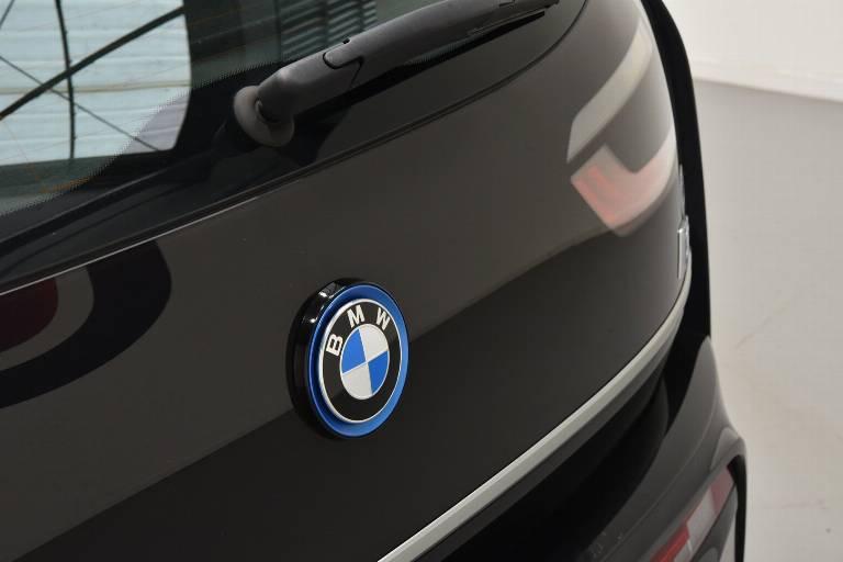 BMW I3 58