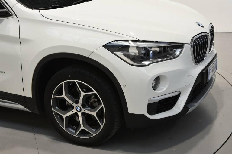BMW X1 47