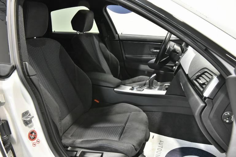 BMW 420 21