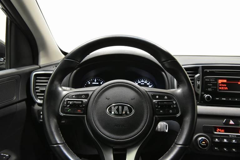 KIA Sportage 42
