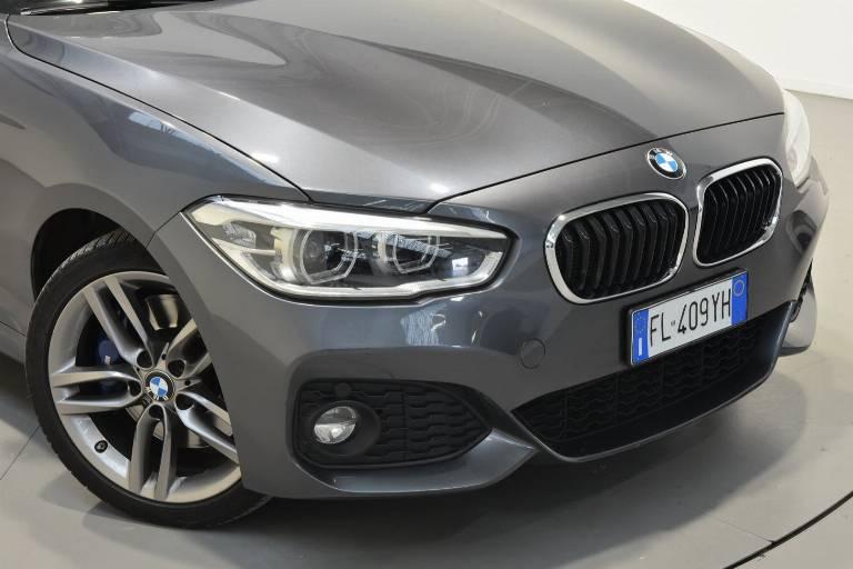 BMW 118 57