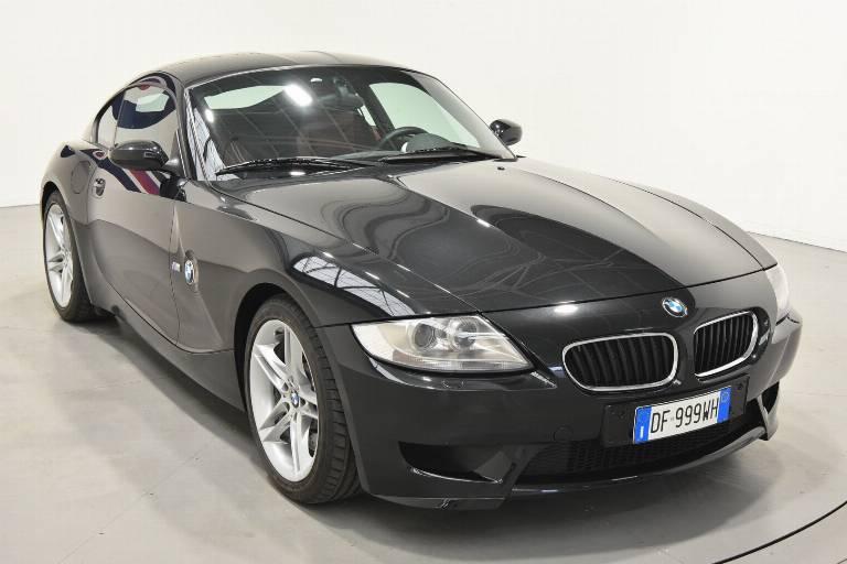 BMW Z4 M 61