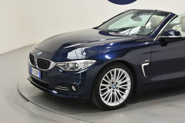 BMW 420 31