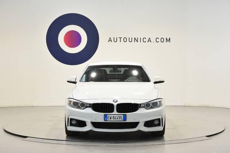 BMW 435 64