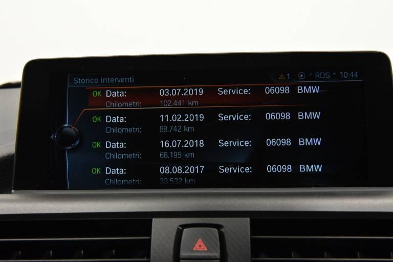 BMW M2 57