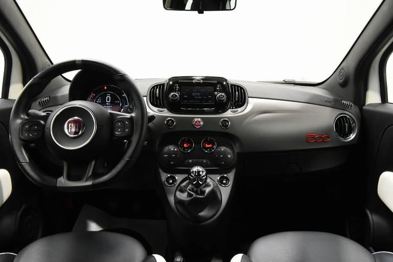 FIAT 500 22