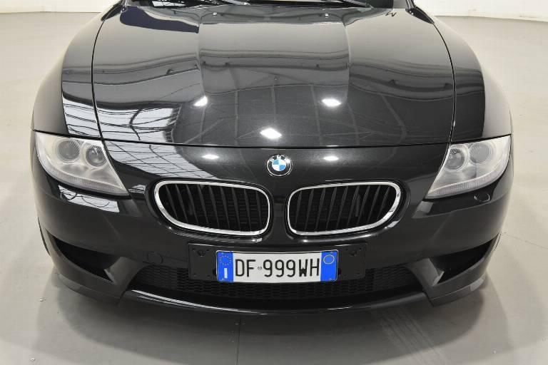 BMW Z4 M 63