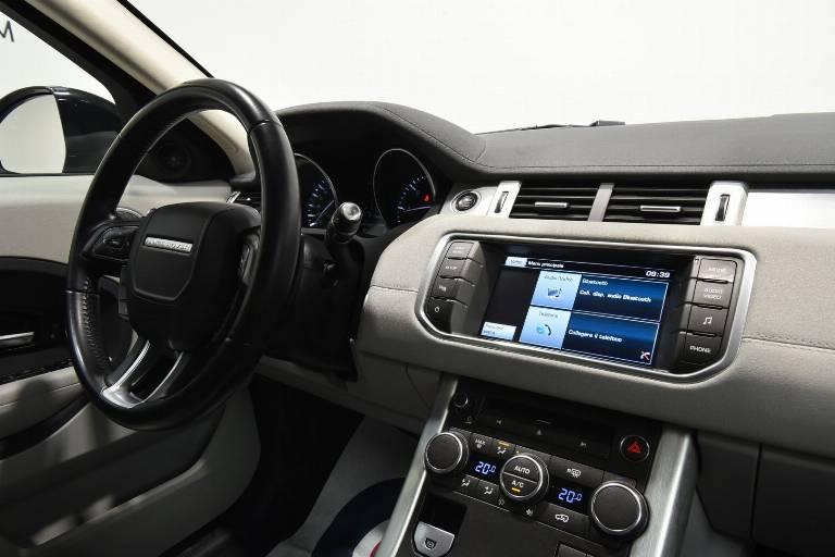LAND ROVER Range Rover Evoque 28