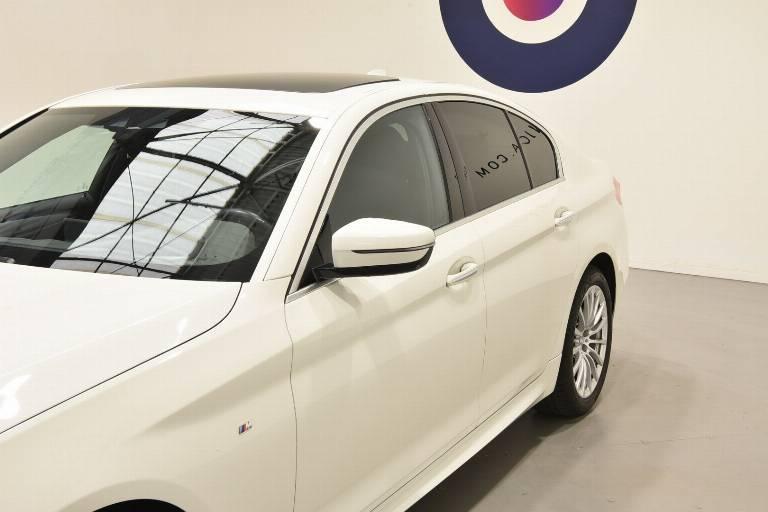 BMW 530 57