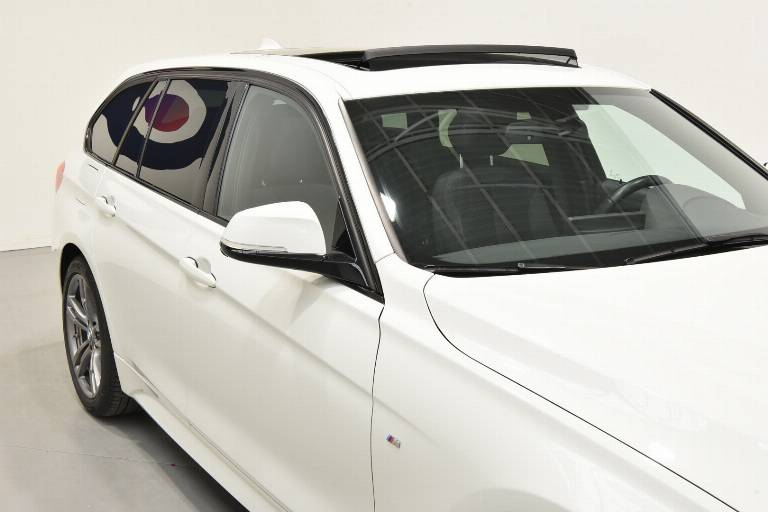BMW 320 63