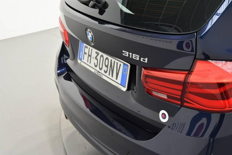 BMW 316 64