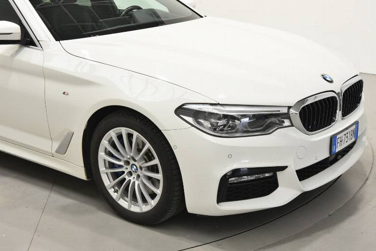 BMW 530 53