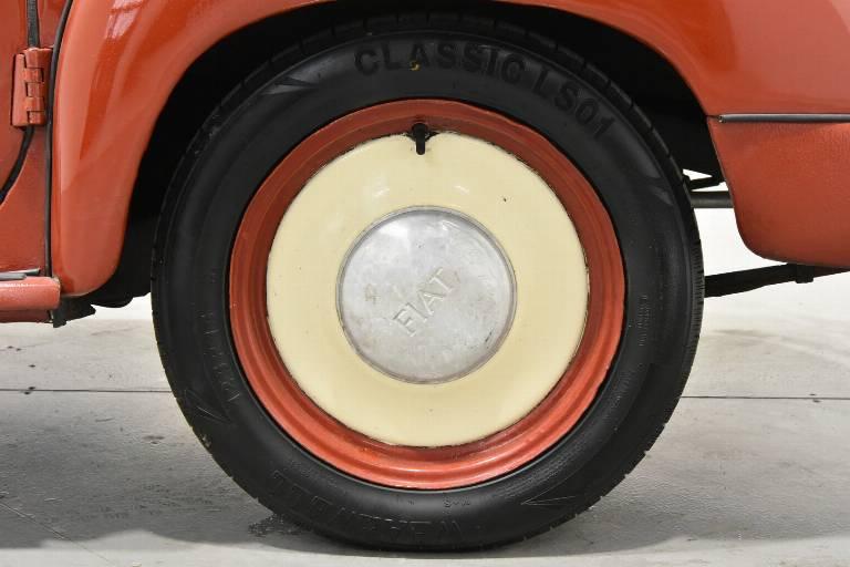 FIAT 500C 20