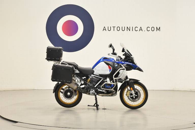 BMW R 1250 GS Adventure 22
