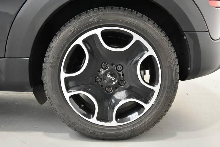 MINI Cooper SD 13