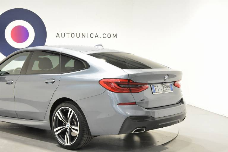 BMW 620 38