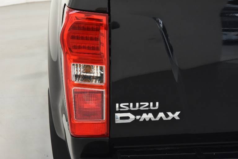 ISUZU D-Max 33