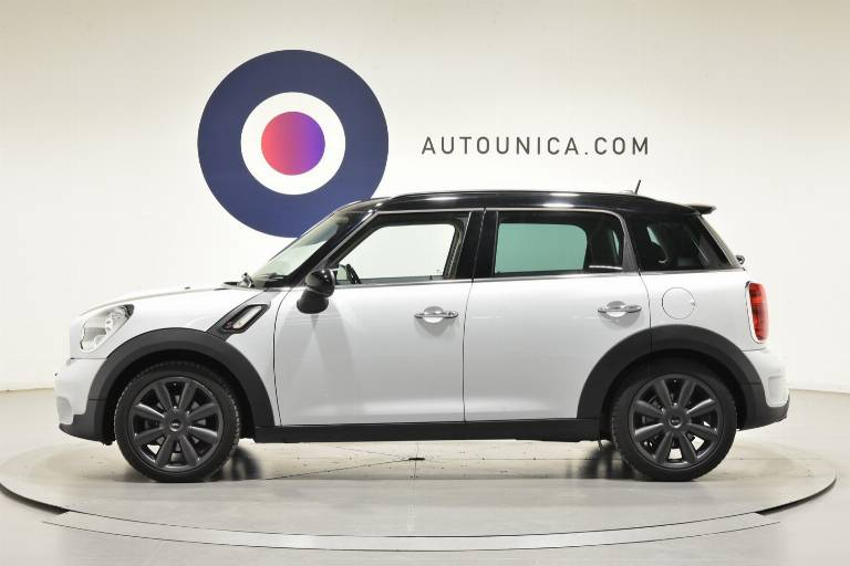 MINI Countryman 30
