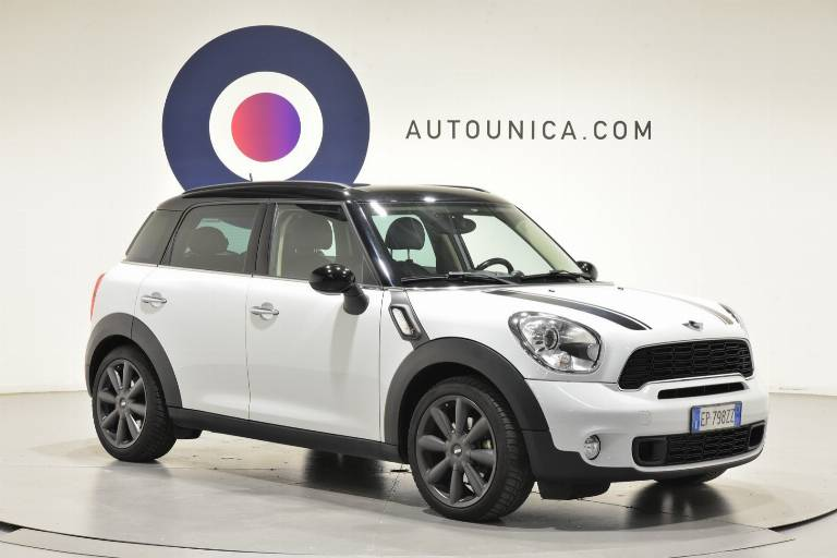 MINI Countryman 27