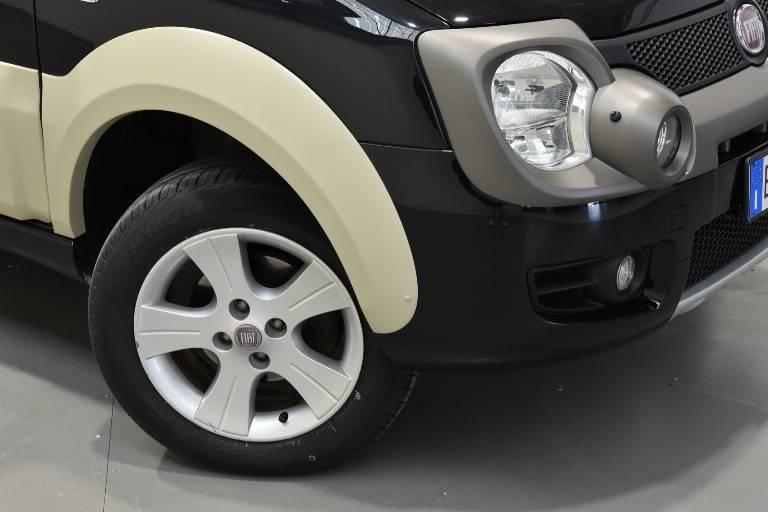 FIAT Panda 58