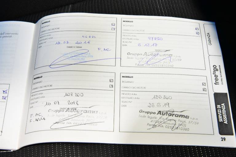 ALFA ROMEO Giulietta 52