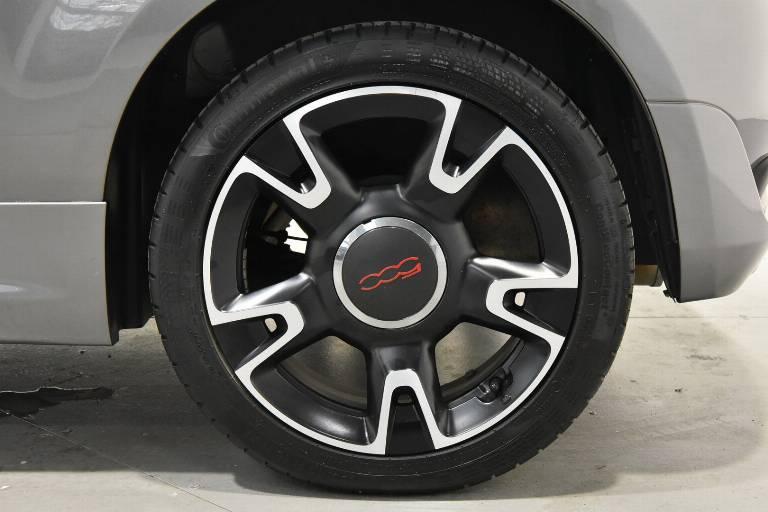 FIAT 500 33