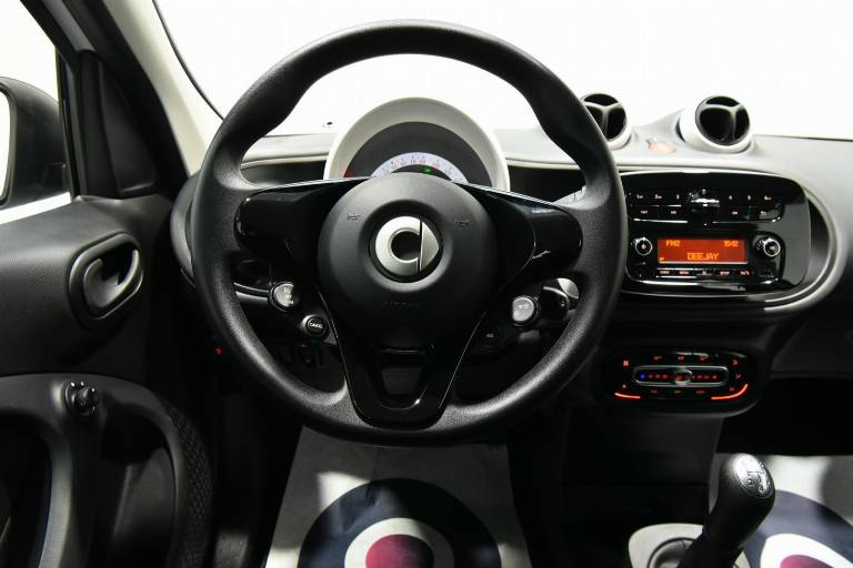 SMART ForFour 20