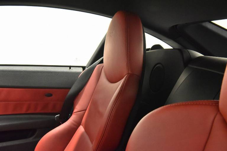 BMW Z4 M 21