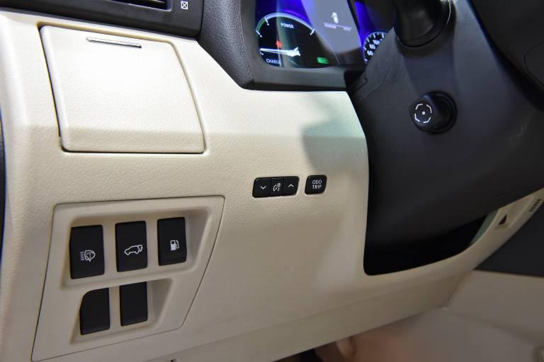 LEXUS RX 450h 54
