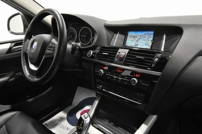 BMW X4 31