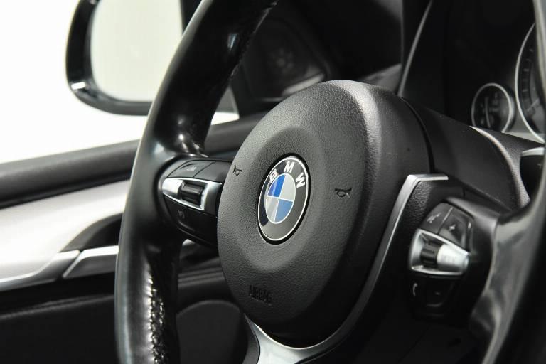 BMW X5 M 35
