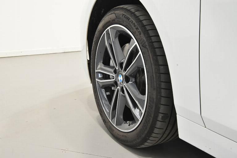 BMW 118 9