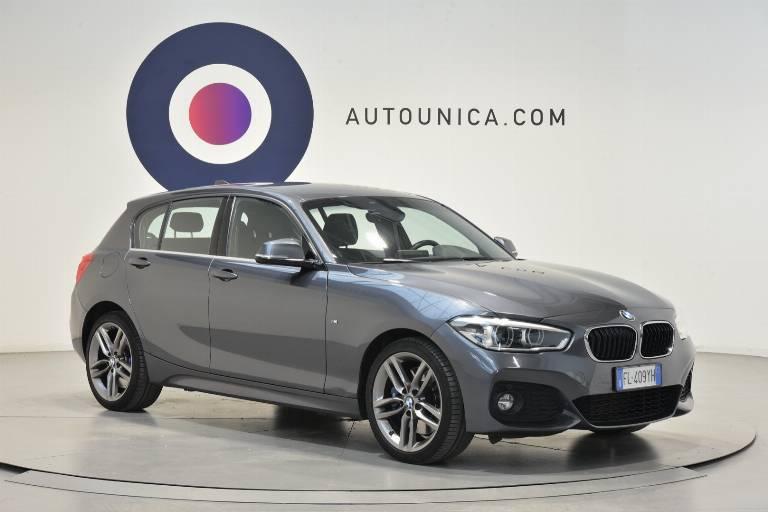 BMW 118 27