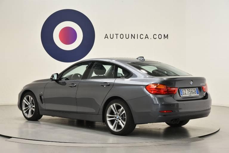 BMW 420 2