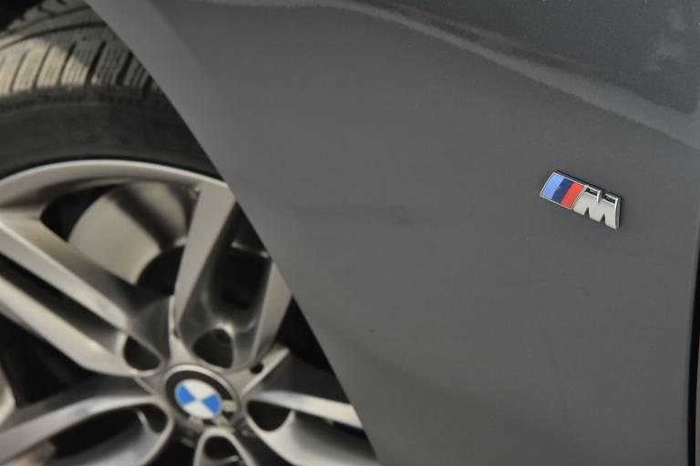 BMW 118 65