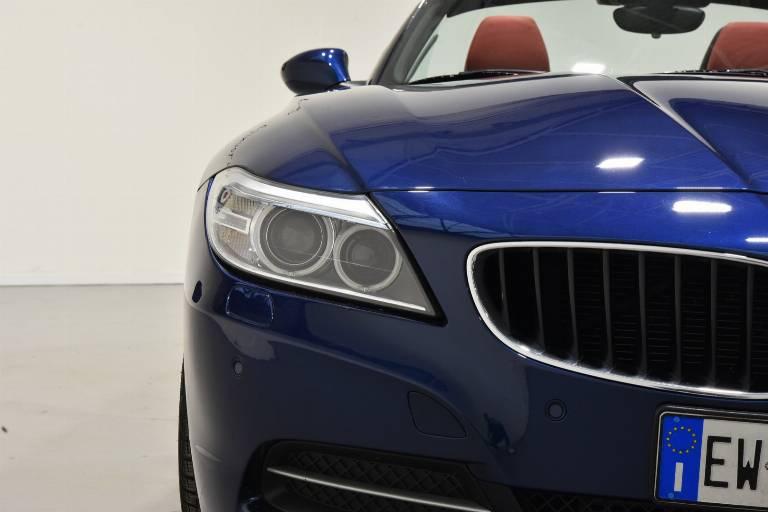BMW Z4 17