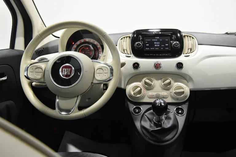 FIAT 500 21