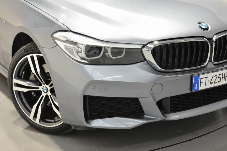 BMW 620 58