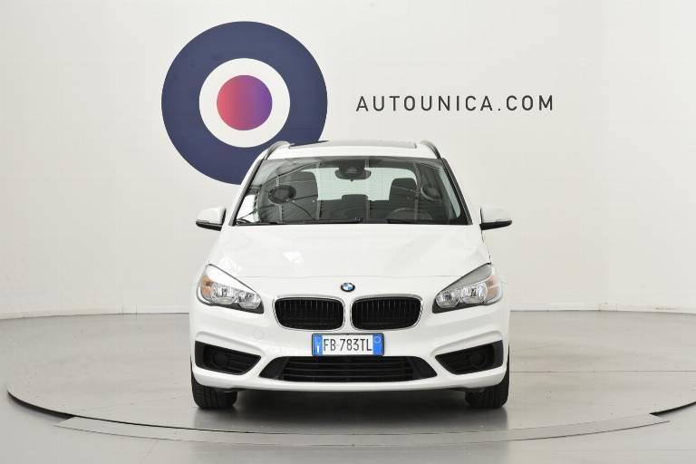 BMW 214 5