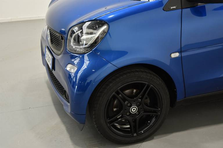 SMART ForTwo 50