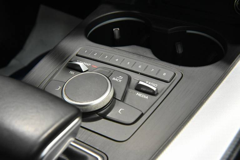 AUDI A5 40