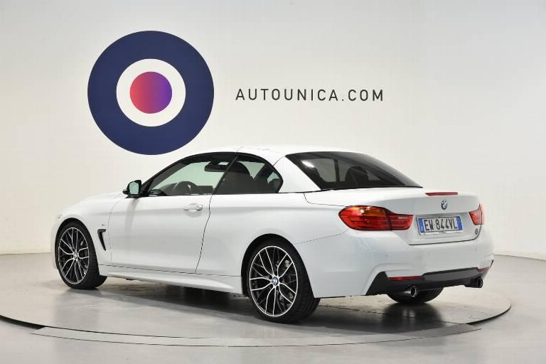 BMW 435 65
