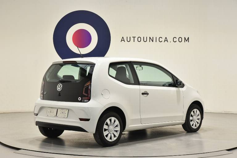 VOLKSWAGEN Up! 30
