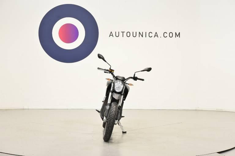 ZERO MOTORCYCLES ZERO DSR 2